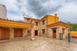 Maison Champêtre au Castellón