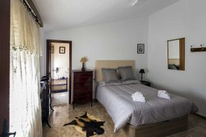 La Casita - Dormitorio rural